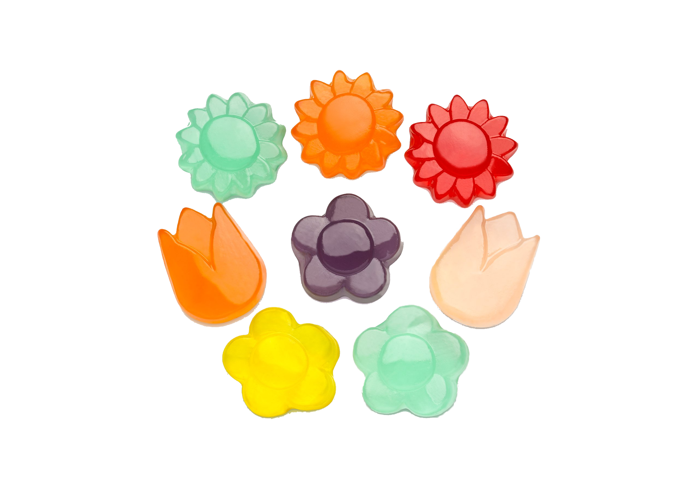 Awesome Blossom Gummies